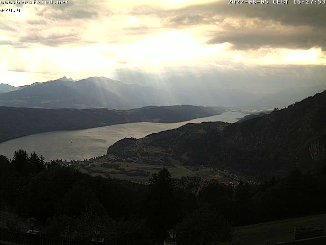 Webcam Spittal an der Drau